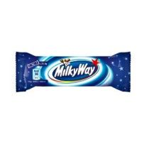 Milky Way Riegel 30 x 21,5 g