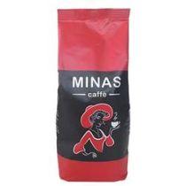 Minas caffé Kaffee gemahlen 500g