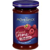 Mövenpick Gourmet-Crème Himbeere 250g