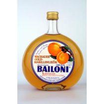 Original Bailoni Wachauer Goldmarillenlikör 0,7l