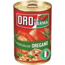 Oro di Parma Pizzasauce Oregano 400g/425 ml