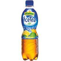 Pfanner Lemon Lime Eistee 0,5 l 12 x 0,5 l (6 ltr.)