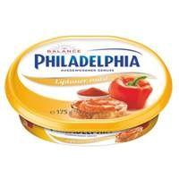 Philadelphia Liptauer mild 175g