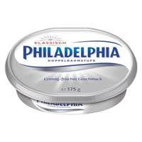 Philadelphia Natur 175g