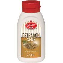 Pickfein Estragon Senf 500 g