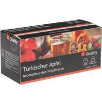 Quality Früchtetee Türkischer Apfel 25 x 2,75g