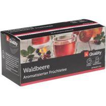 Quality Früchtetee Waldbeere 25 x 2,75g