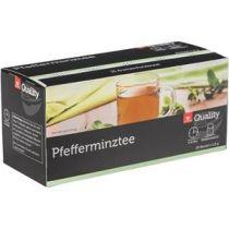 Quality Kräutertee Pfefferminze 25 x 1,6g