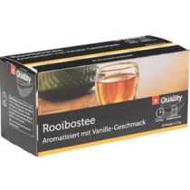 Quality Tee Rooibos Vanille 25 x 1,5g