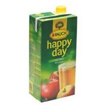 Rauch Happy Day Apfelsaft 100% 6 x 2 ltr.