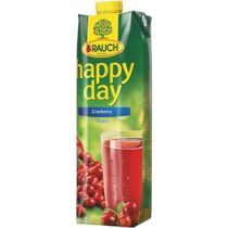 Rauch Happy Day Cranberry 12 x 1l (12 ltr.)