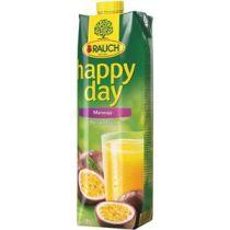 Rauch Happy Day Maracuja 12 x 1l (12 ltr.)