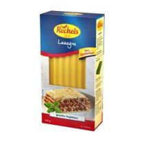 RECHEIS Lasagne Nudeln - gewellte Teigblätter 250g