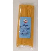 Riesa Gold Traum Hausmacher Eiernudeln Spaghettini 500g