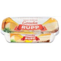 Rupp Schmelzkäsezubereitung mit 25% Gouda 175g