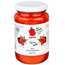 Sava Ajvar - Gemüsekaviar mild 350g