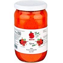 Sava Ajvar - Gemüsekaviar mild 720 ml