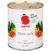 SAVA - Djuwetsch 850 ml