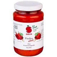 SAVA - Pindjur scharf 370 ml