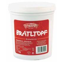Schachinger Bratltopf - Brotaufstrich 1 kg