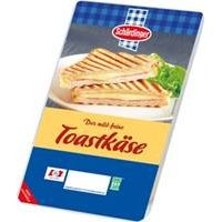 Schärdinger Bester Toastkäse Scheiben  150g