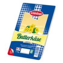 Schärdinger Butterkäse in Scheiben 150g