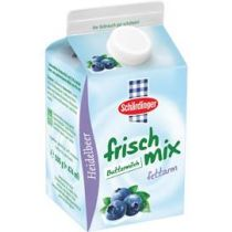 Schärdinger frisch mix Buttermilch Heidelbeer 0,5 l