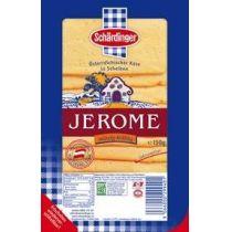 Schärdinger Jerome Käse würzig-kräftig in Scheiben 150g