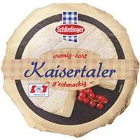 Schärdinger Kaisertaler 65% Fett i. Tr. 125 g
