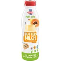 Schärdinger Meine Linie Buttermilch Mango Papaya 500 g
