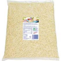 Schärdinger Mozzarella gerieben 45% Fett i. Tr. 4 kg