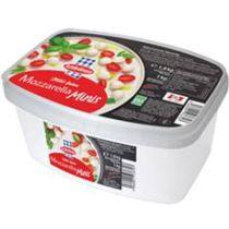 Schärdinger Mozzarella Minis 45 % Fett i. Tr. 1 kg