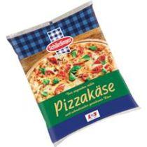 Schärdinger Pizzakäse 45% Fett i Tr. 4 kg