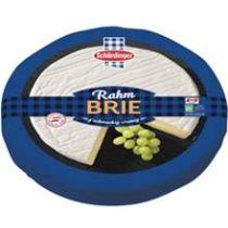 Schärdinger Rahm Brie 65% Fett i. Tr.  1,2 kg