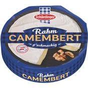 Schärdinger Rahmcamembert 65% Fett i. Tr. 250 g
