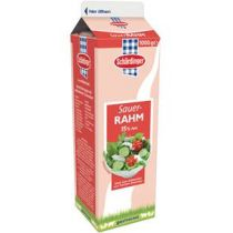 Schärdinger Sauerrahm 15% Fett 1 kg