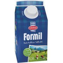 Schärdinger Vollmilch Formil 3,5% 0,5 ltr.