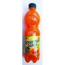 Schartner Bombe ACE Vitamine Limonade zuckerfrei 0,5 Ltr.