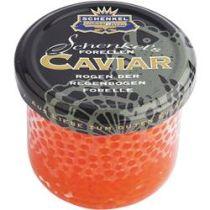 Schenkel Forellen Kaviar ASC 100 g