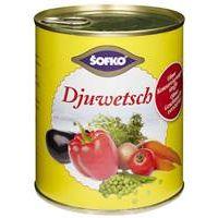 Sofko - Djuwetsch 850 ml