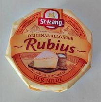 St. Mang Original Allgäuer Rubius - Der Milde  180g