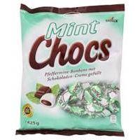 Storck Mint Chocs 425 g erfrishende Pfefferminzbonbons