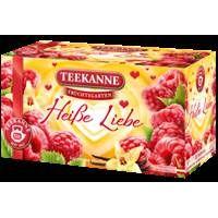 Teekanne Früchtegarten Heiße Liebe 20 Btl. a 3g