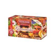Teekanne Früchtegarten Kaminzauber 20 x 2,9g