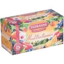 Teekanne Früchtegarten Multivitamin 20 x 3g