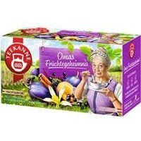 Teekanne Früchtegarten Omas Früchtegeheimnis 20 Btl. a 3g