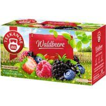 Teekanne Früchtegarten Waldbeere 20 x 3g