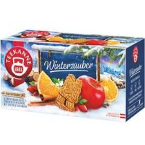 Teekanne Früchtegarten Winterzauber 20 Btl. a 3g