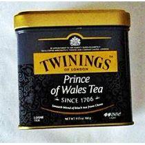 Twinings of London Prince of Wales Tea  100g Schwarzer Tee
