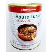 VinzenzMurr Saure Lunge nach Bayerischem Originalrezept 820g